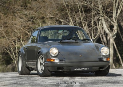 PORSCHE 911 BACKDATING JULIA 911 (3)